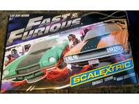Scalextic Fast & Furious