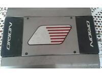 Orion monoblock amplifier