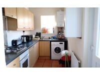 Large room in a relaxed house 85 pw