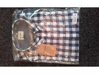 New Wrangler Mens Shirt