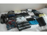 ladies clothes size 8+10