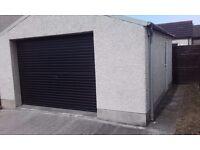 storage /garage/lockup to rent