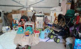 Baby Kids Items