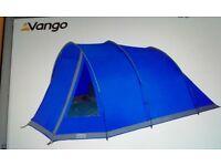 Vango Talos 400 Tent including Footprint