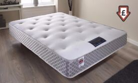 Luxury Double Mattress Mattress Topper