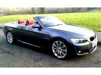 bmw 325i m sport convertible