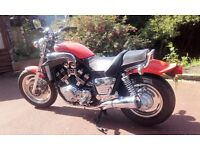 Yamaha VMax 1200 Full power. Outstanding condition