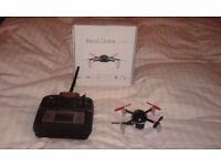 Micro Drone 2.0+