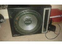Bass box / jcv sterio