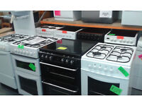 Gass Cooker / Electric....... WITH WARRANTY...... Local Delivery.....