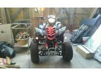 Shineray 200cc quad bike 06