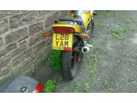 L26YAM plate for sale comes with xj 600 divertion