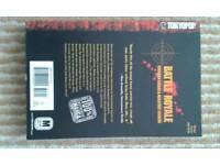Battle Royal book