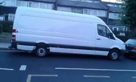 Man and van house removal service rubbish clearance waste 24/7 delivery short notice collections @@
