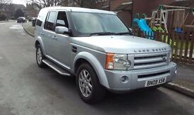 land rover discovery 3 full service history one owner from new