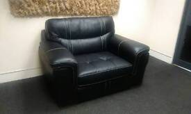 M518 Dayson 3 Seater & Armchair now £995.00 one only slight split on arm