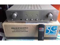 Marantz PM4200 Amplifier for sale