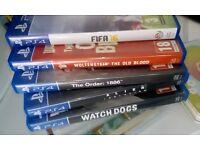 Cheap PS4 game bundle