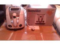 BRAND NEW !!! FRYER * BREVILLE *