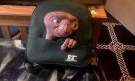 1982 ET Backpack.