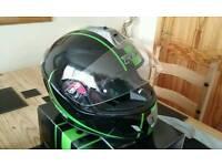 Motorbike Helmet Size Large, Sell or swap for a medium helmet