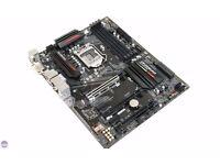 Gigabyte Z270 K3 Gaming Motherboard - Intel