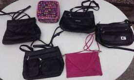 WOMEN'S BAGS & HANDBAGS.