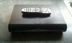 Sky HD Plus box