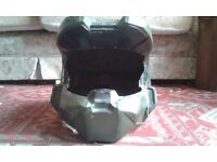 Halo Master chief full helmet for cosplay/display