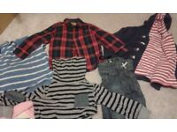 Boys clothing 2-3 years old