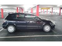 2006 Vauxhall Astra Life Twinport