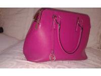 Carpisa italian design handbag