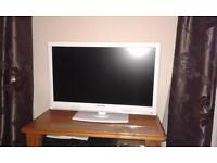 television with dvd player (reserved)