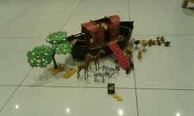 Playmobile Ark