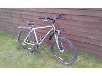 Carrera Vulcan Gents Mountain Bike