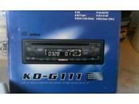 Car cd/radio