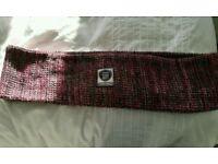 Superset scarf