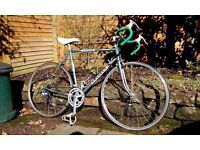 Peugeot Chamonix Road Bike Racer