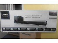 Brand New Sony Surround Sound Bar