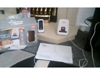 Tommee tippee baby monitors