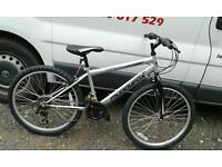 Mountain bike teenager or small adults 24 inch wheels