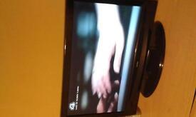 "19"" alba tv flat screen"
