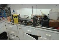Lathe wood turning machines