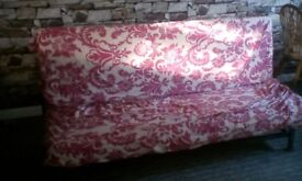 3 seater sofa bed excellent condition