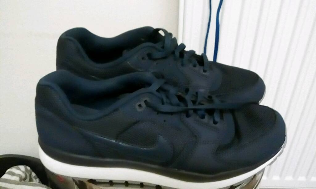 c995c3bddc mens navy nike windrunner trainers size 11 excellent condition rrp-£95
