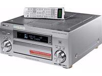 Pioneer VSX-AX5i SUPER AMP AV-receiver HI-FI CHOICE BEST BUY UNDER £2000 REAL HI-END