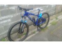 Kona Scrap & Diamondback Lex Dirt Jump Bikes £550 or swap for downhill bike