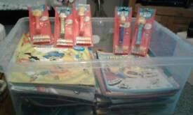Simpsons comics bundle