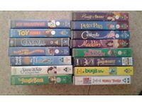 Childrens films