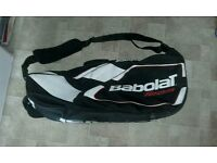 BABOLAT TENNIS BAG 6 RACKET